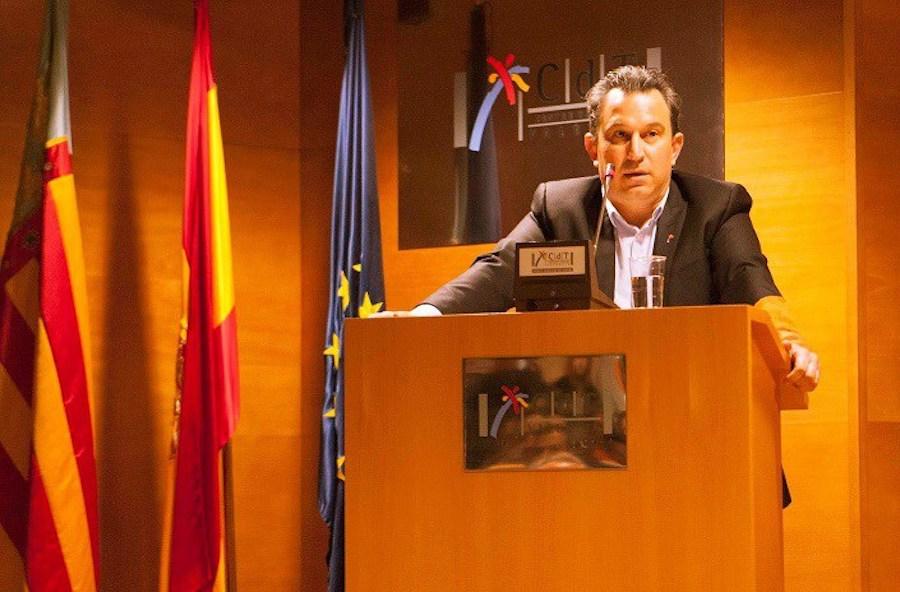 Víctor Pérez FOTUR