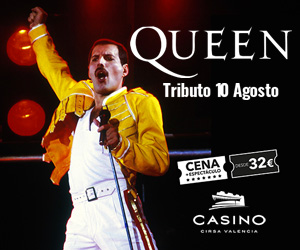casino QUEEN 300×250
