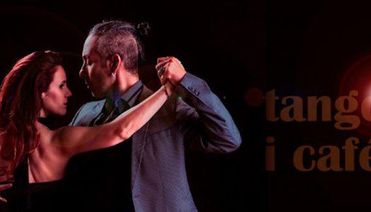 Tango y Café con motivo de la Gran Nit de Juliol en el Museo d'Història de València