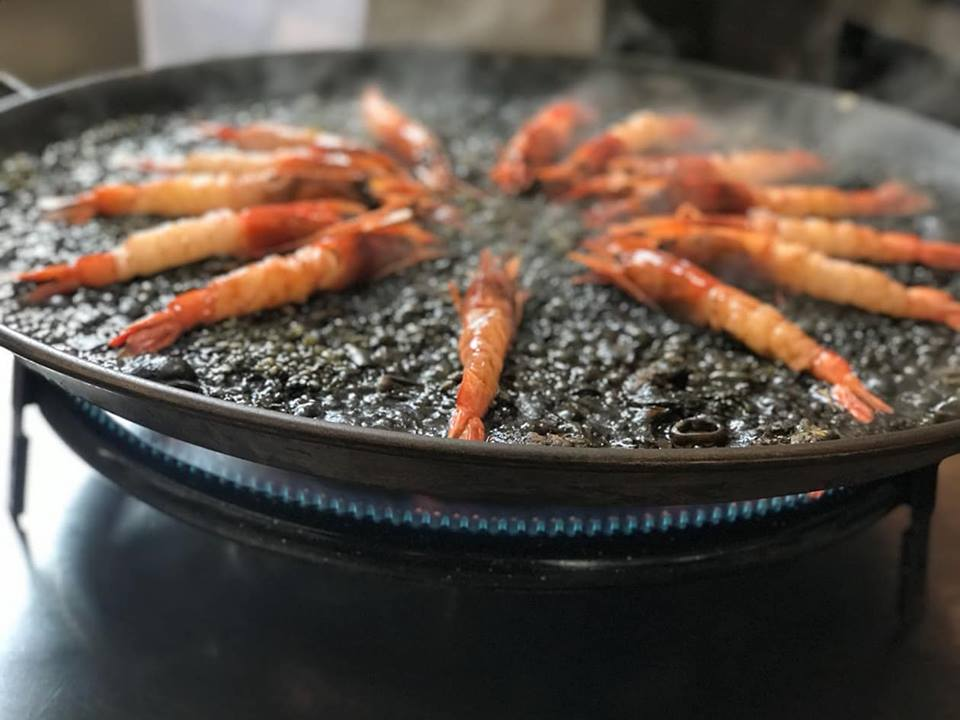 Restaurantes Sagunto
