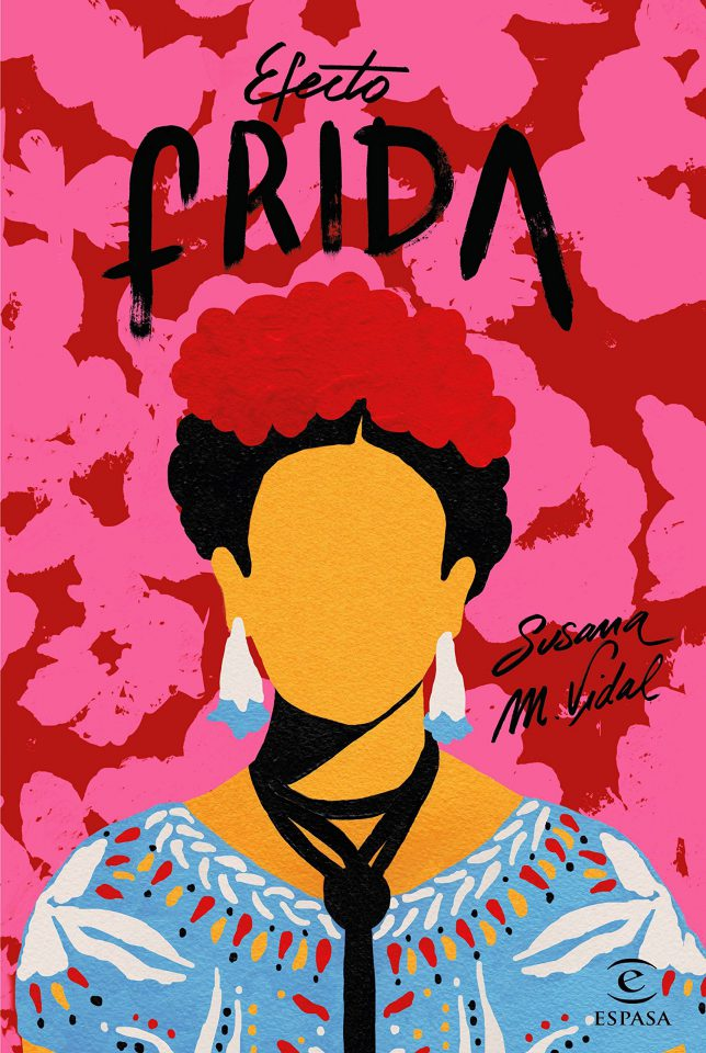 Libro Efecto Frida
