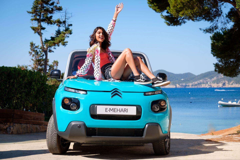 coches para el verano