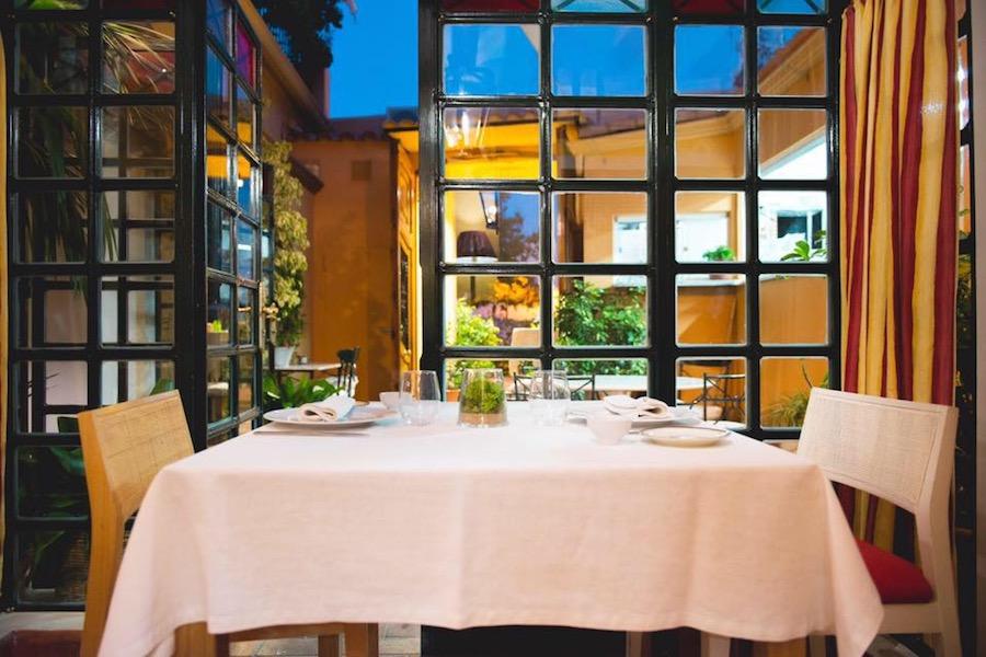 Tavella Restaurante