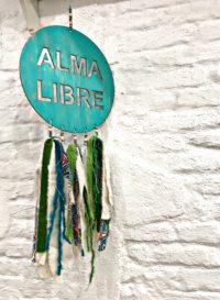 restaurante alma libre en el barrio de El Carmen