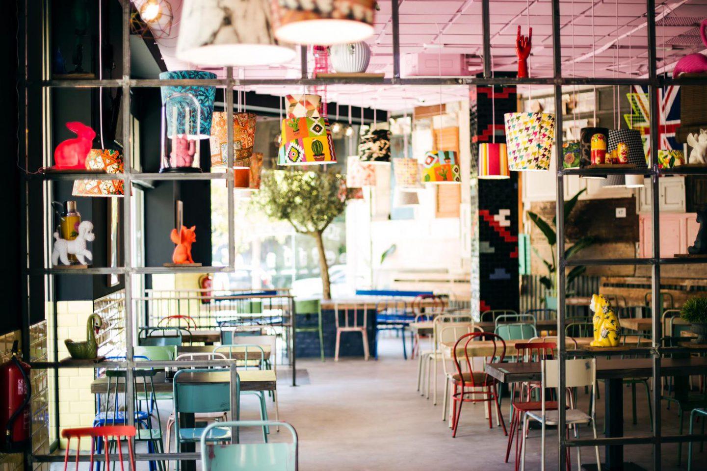 The Fitzgerald abre nuevo restaurante en Valencia