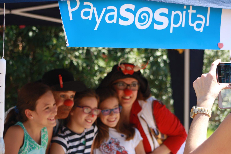Festival Solidario Días de Parque