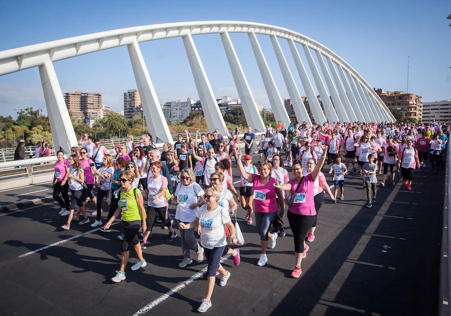 Carrera Puente