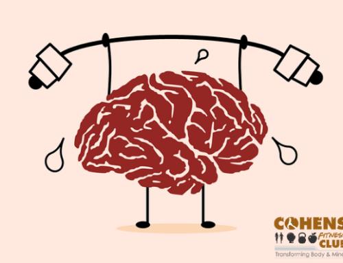 A partir de los 40, la falta de ejercicio no solo envejece el cuerpo, también el cerebro