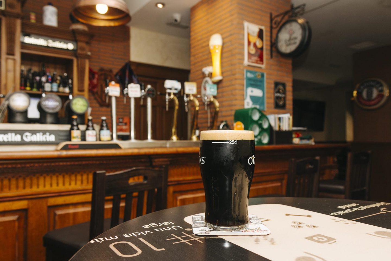 tomar cervezas por Valencia