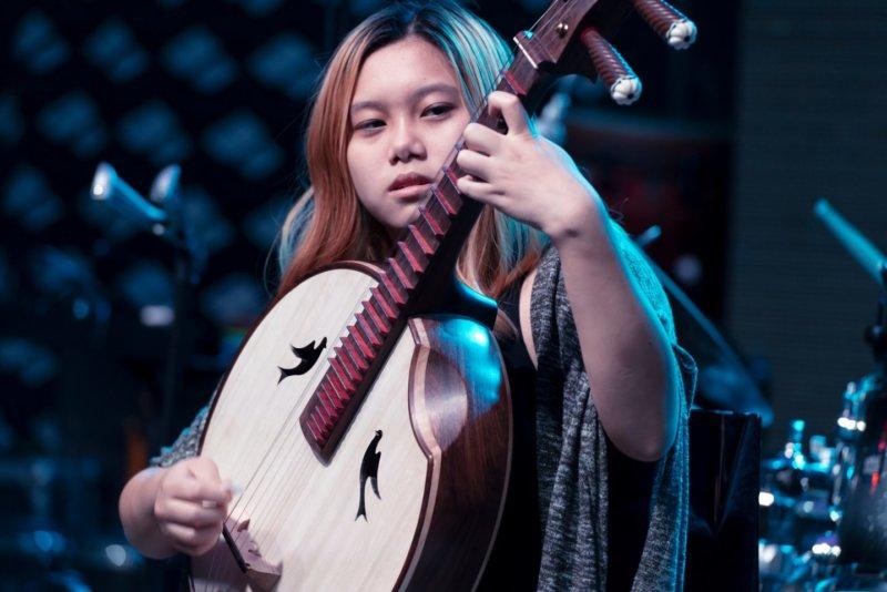 Músicos de Berklee ofrecen en Fundación Bancaja una velada con músicas del mundo