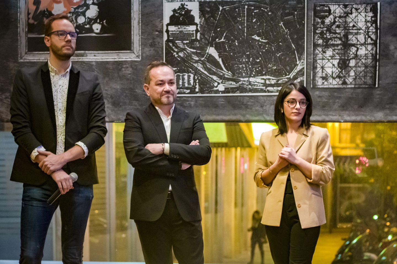REVISTA DE SOCIEDAD renueva su imagen y sus contenidos para este 2019