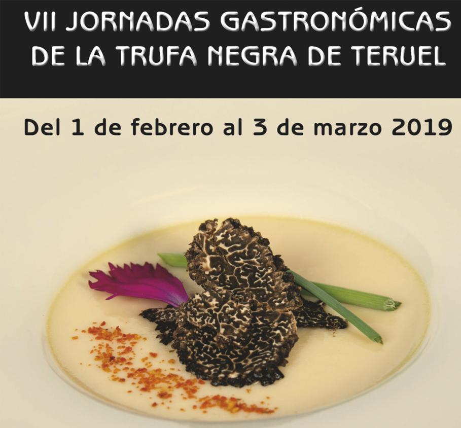 La Trufa Negra de Teruel vuelve a seducirnos con su aroma y sabor