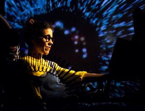 Nueva obra del teatro Escalante: Anna i la màquina del temps'