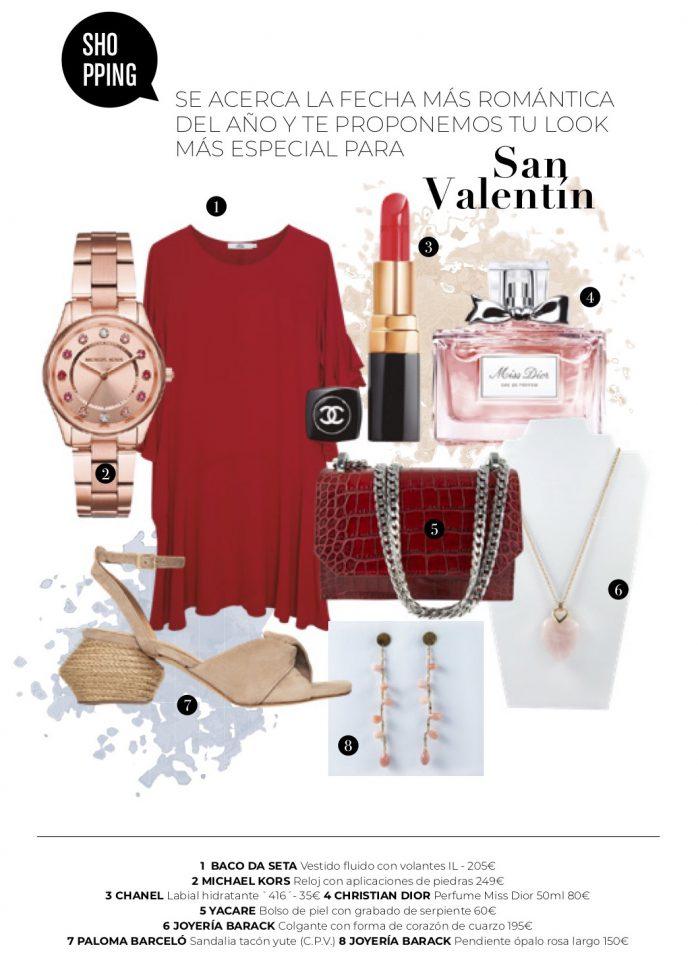 Look San Valentin