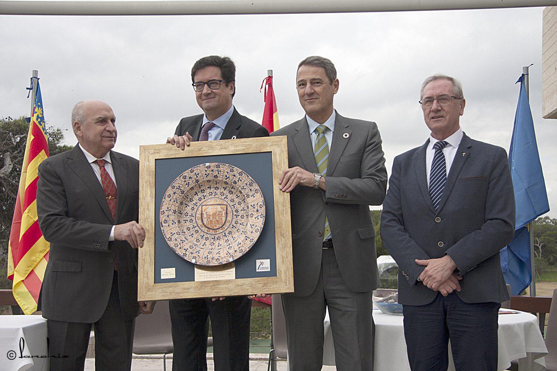 Premio Cavanilles de Turismo 2018