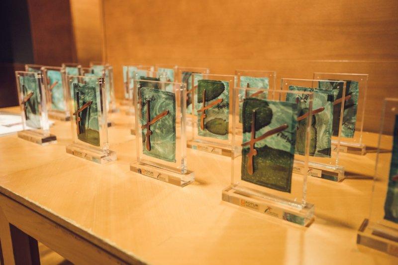 OTUR premiará la trayectoria profesional de Ricard Camarena y la Horchatería Daniel