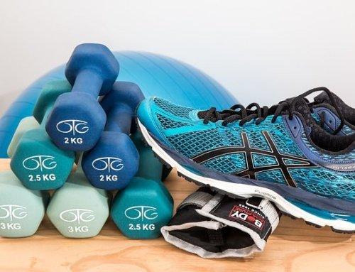 Tips básicos para lograr aumentar la masa muscular
