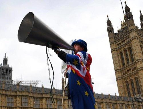 Tú Europa Brexit: «La UE pendiente del Brexit y TÚ, también»
