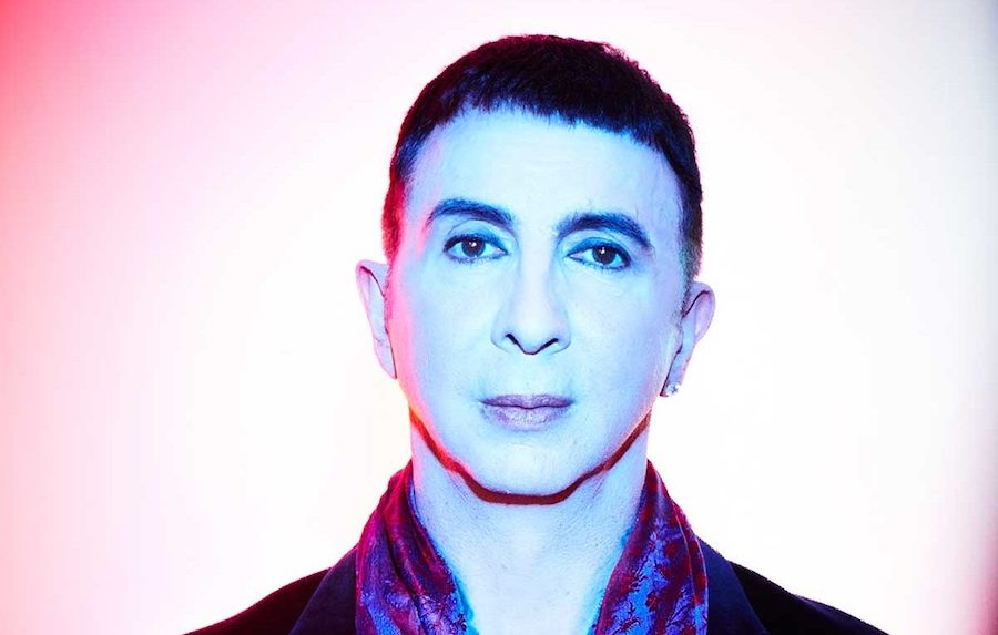 4EVER VALENCIA FEST MARC ALMOND