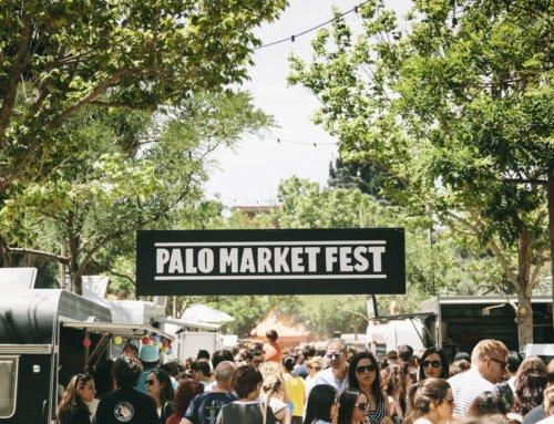 PALO MARKET FEST VUELVE EN MAYO CON SU EDICIÓN MÁS POTENTE
