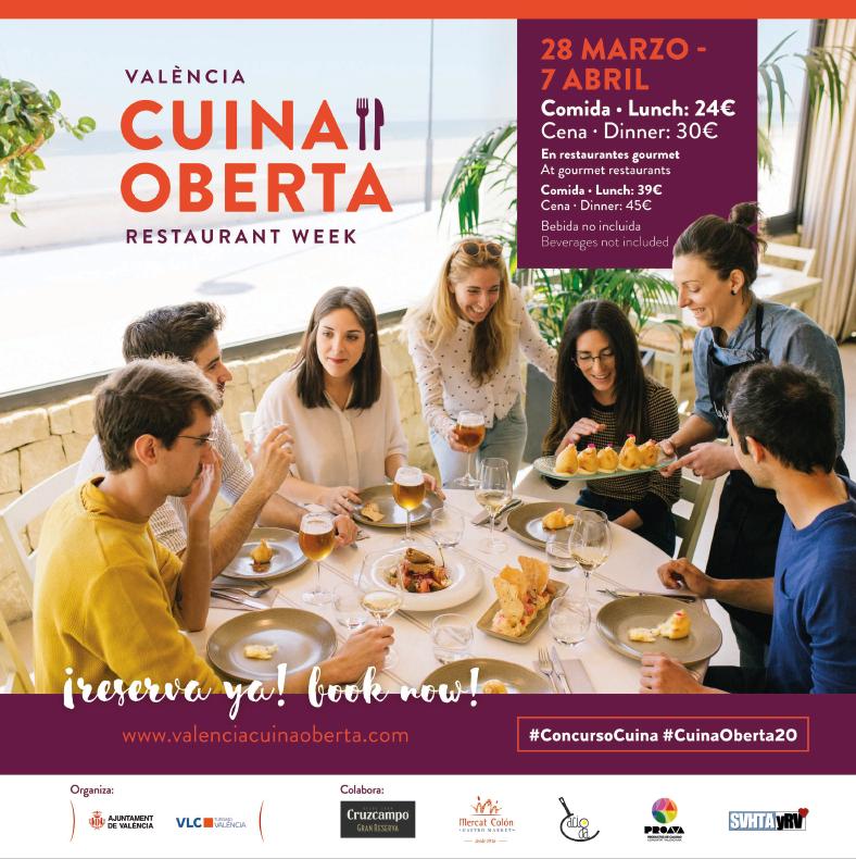 València CUINA OBERTA