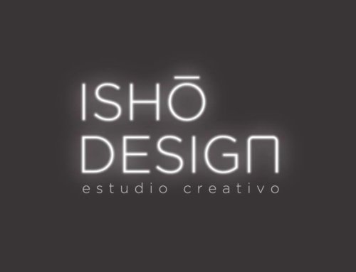 Sin diseño no hay futuro, Isho Design