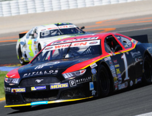 Valencia NASCAR Fest 2019
