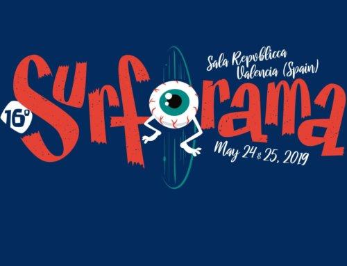 El Festival Surforama celebra su 16 cumpleaños ESTE FIN DE SEMANA