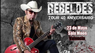 Entrevista con el cantante Carlos Segarra: Tour 40 aniversario