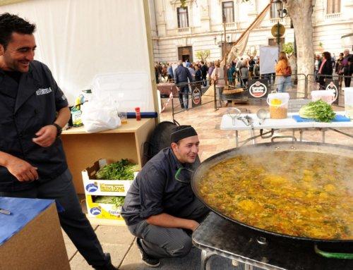La IV Edición del Tastarròs aterriza un año más en València