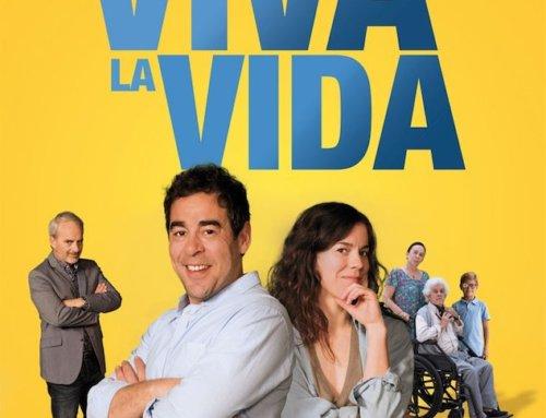 VIVA LA VIDA: Una comedia muy mediterránea