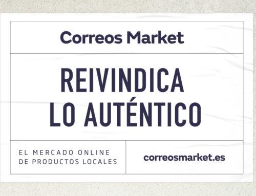 CORREOS MARKET: UNA VÍA PARA EL COMERCIO ONLINE DE PRODUCTOS LOCALES