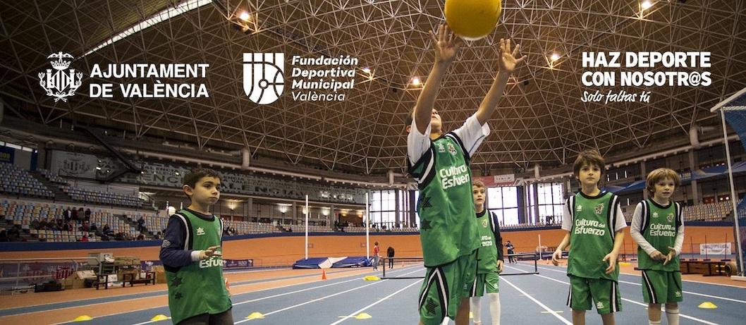 Escuelas Deportivas de Verano