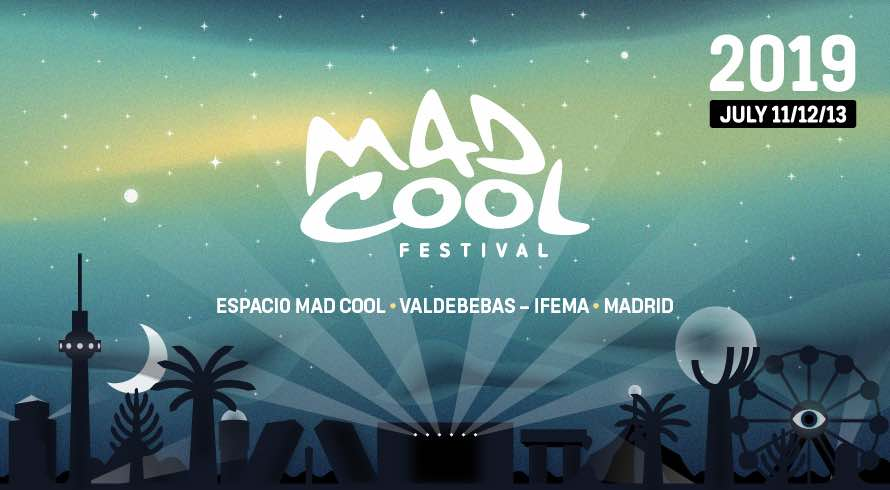 Mad Cool Festival