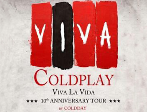 CONCIERTO TRIBUTO COLDPLAY EN LA SALA NEXT CLUB