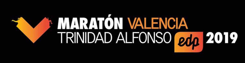 camisetas del Maratón Valencia
