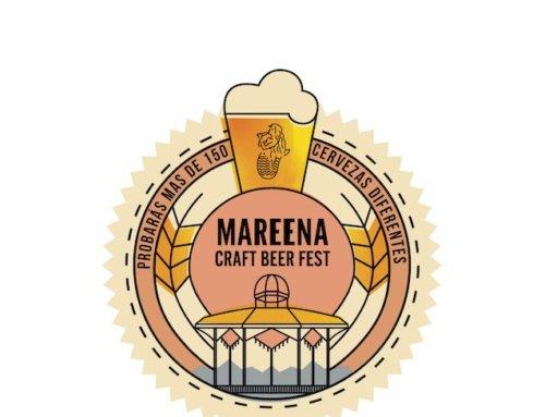 PRESENTACIÓN: MAREENA CRAFT BEER FEST