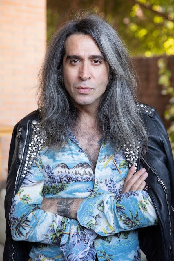 Entrevista con Mario Vaquerizo