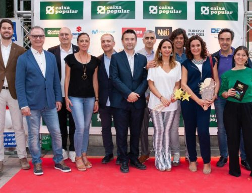 Valencia Shopening Night Caixa Popular 2019 en imágenes