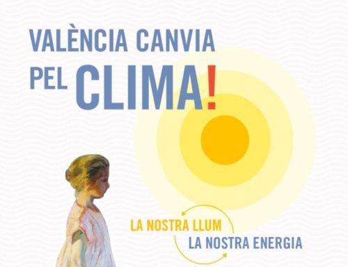 VALÈNCIA CANVIA PEL CLIMA! 2019