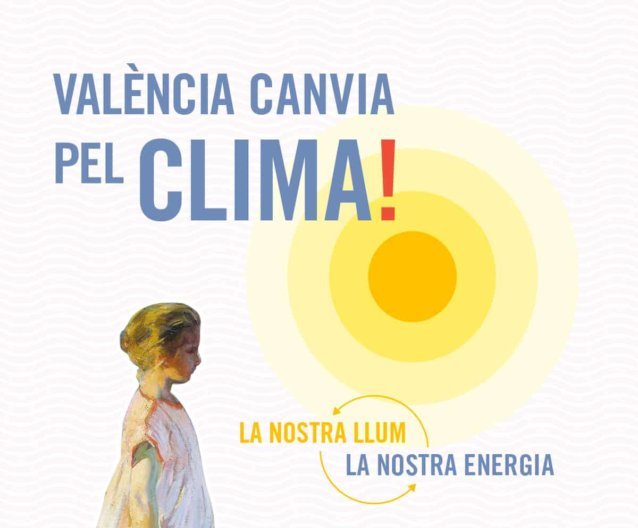 """""""VALÈNCIA CANVIA PEL CLIMA! 2019"""""""