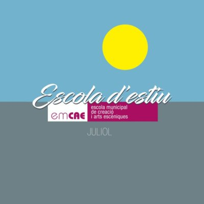 Una propuesta educativa y perfecta para el verano: Interpretación y teatro musical en l'Escola d'Estiu 2019 del TAC de Catarroja.