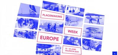 N FESTIVAL DE CINE: EL PLACEMAKING WEEK EUROPE EN LA MARINA DE VALÈNCIA