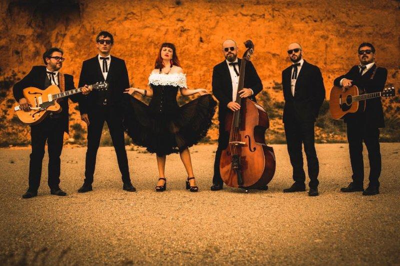 Rulo y la Contrabanda y Limbotheque se suman al Love to Rock de Valencia del 26 de octubre en La Marina, uniéndose a los ya anunciados Los Zigarros, Tarque y Las Coronas.