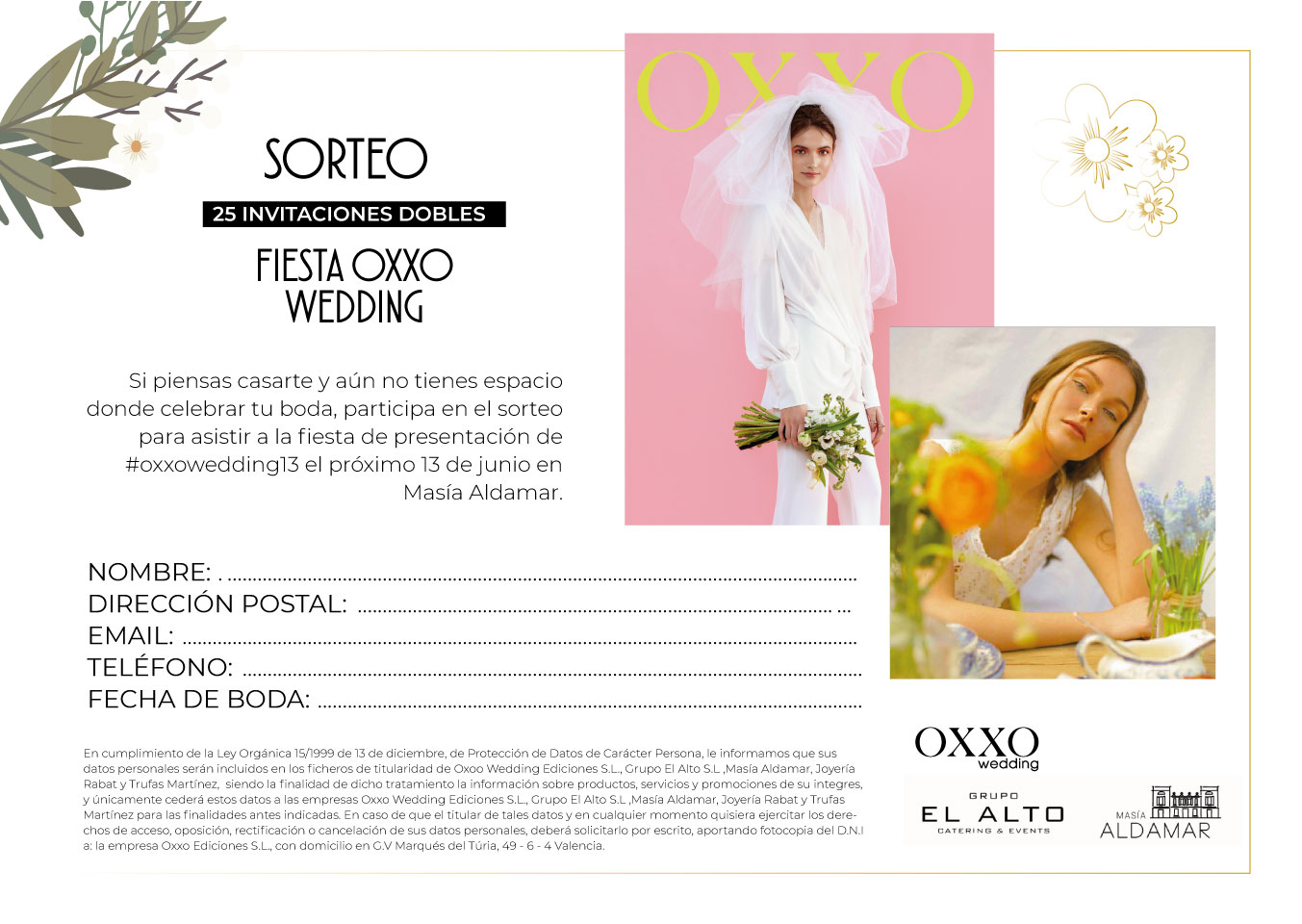 Oxxo Wedding 13