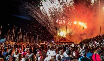 El festival 90s Homenaje a la Ruta se encuentra muy cerca de colgar el cartel de no hay entradas cuando solo quedan 7 días para el inicio del festival.