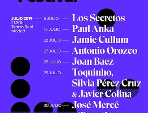 ARRANCA EL UNIVERSAL MUSIC FESTIVAL 2019