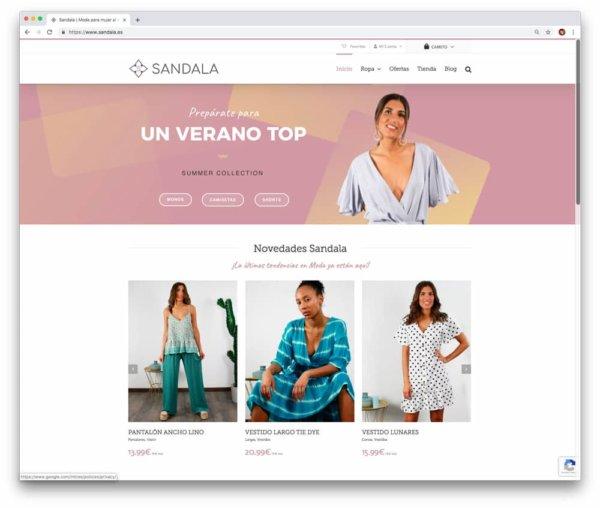 www.sandala.es