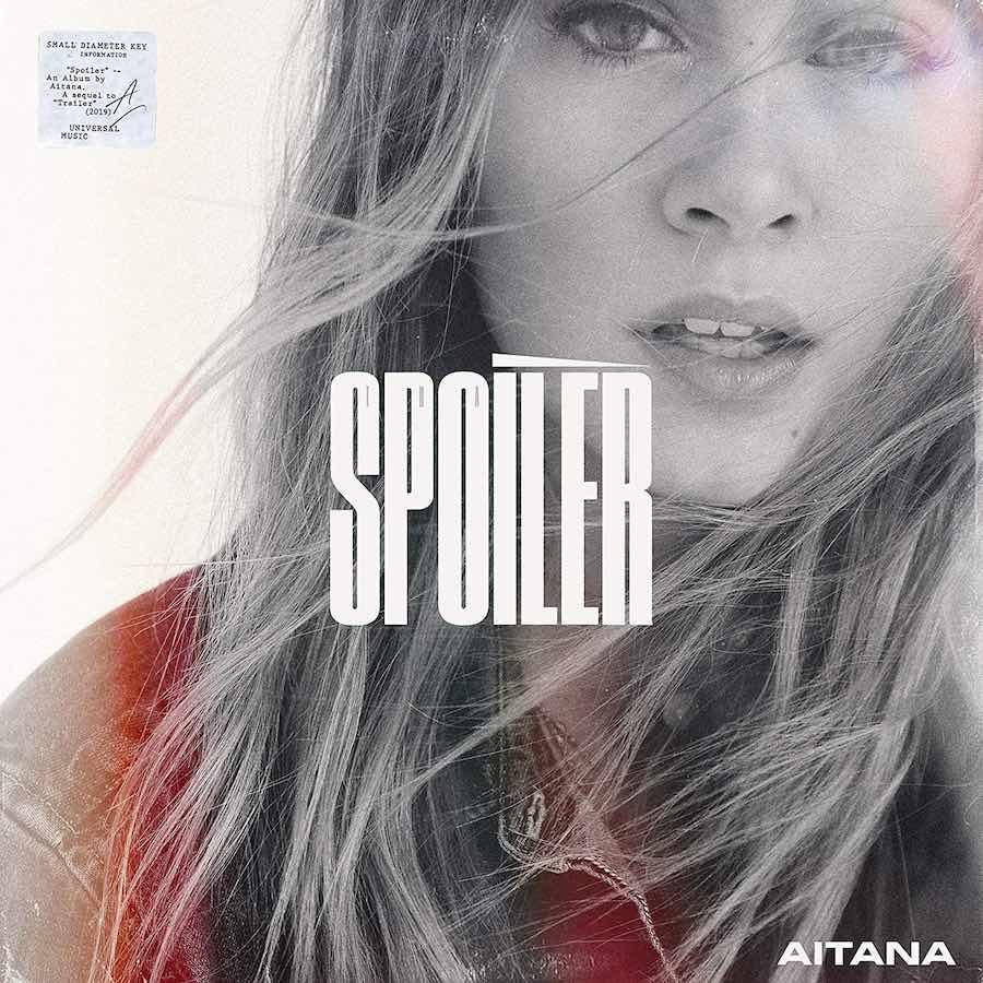 La actuación de Aitana en los Conciertos de Viveros abrirá la última semana del festival y le servirá de presentación de su álbum de debut, Spoiler.