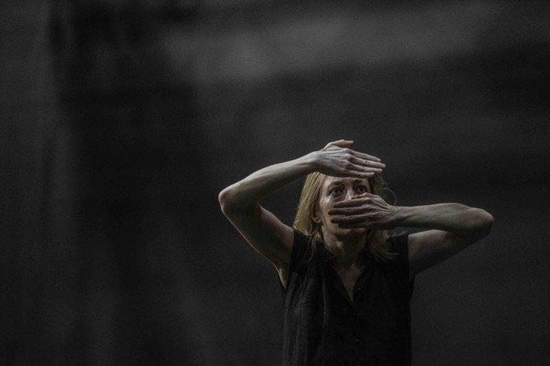 La pieza, una coproducción de La Phármaco y el Centro Dramático Nacional, se presenta en el Teatre Principal de Valencia el próximo sábado 5 de octubre.